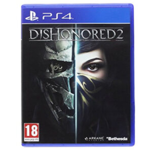 Dishonored 2 - Day One Edition