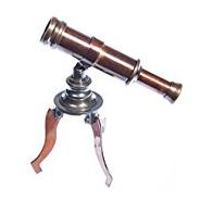 Telescopio de cobre