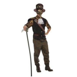 disfraz con sombrero, camisa, bandolera y pantalones