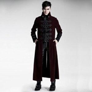 gabardina-gotica-roja-de-vampiro