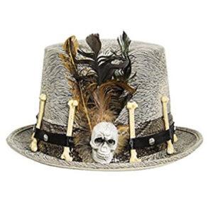 Sombrero-de-hechicero