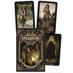 Tarot-Steampunk