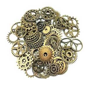Set ideal para manualidades de joyería